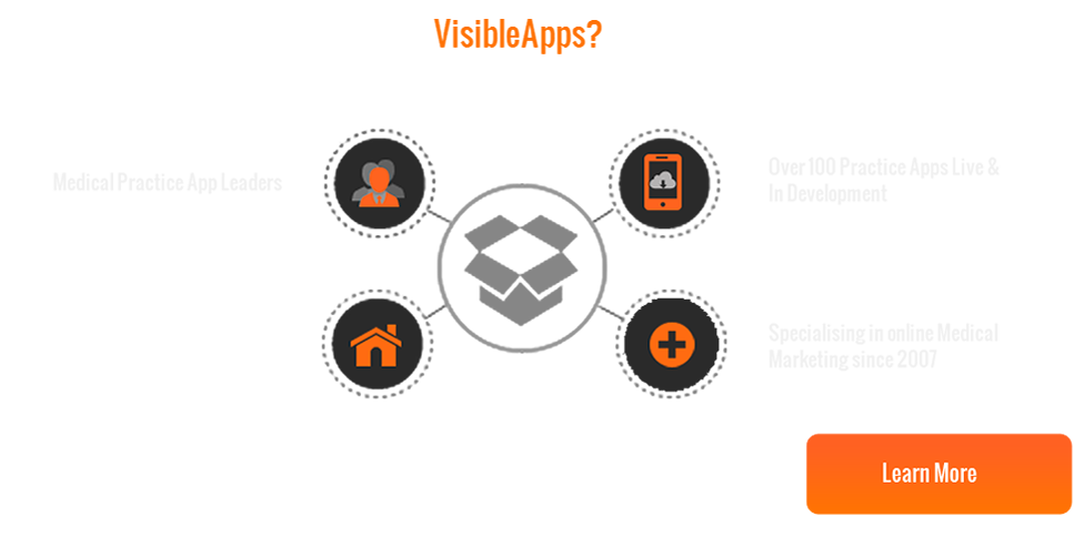 Why VisibleApps?